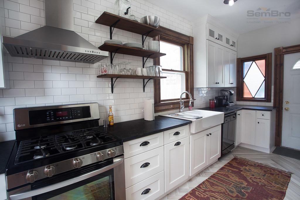 kitchen remodel sarasota county