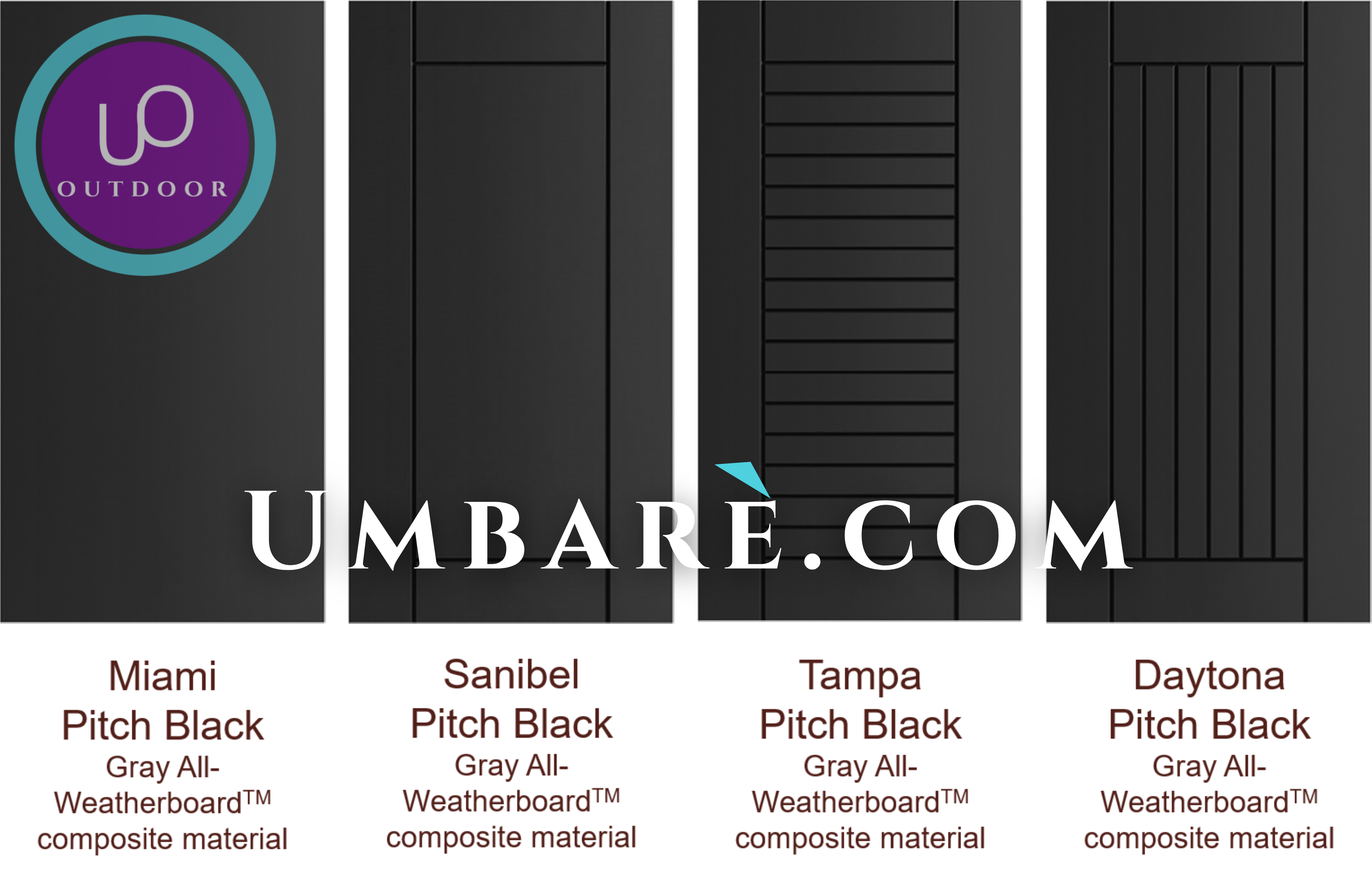 Umbare Outdoor cabinets pitch Black Lakewood Ranch Outdoor Kitchens Sarasota Outdoor Kitchens Bradenton Outdoor Kitchens Venice Outdoor Kitchens Longboat Key Outdoor Kitchens Siesta Key Outdoor Kitchens Manatee Outdoor Kitchens Anna Maria