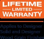 warranty_Lifetime